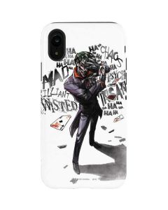 Brilliantly Twisted - The Joker iPhone XR Pro Case