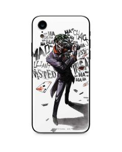 Brilliantly Twisted - The Joker iPhone XR Skin