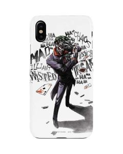 Brilliantly Twisted - The Joker iPhone XS Lite Case