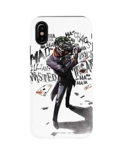 Brilliantly Twisted - The Joker iPhone XS Max Pro Case