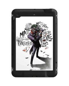 Brilliantly Twisted - The Joker LifeProof Fre iPad Mini 3/2/1 Skin