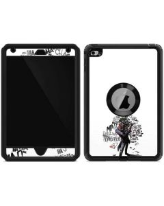Brilliantly Twisted - The Joker Otterbox Defender iPad Skin