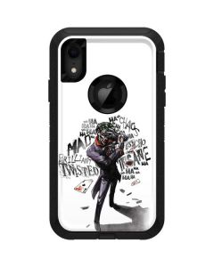Brilliantly Twisted - The Joker Otterbox Defender iPhone Skin