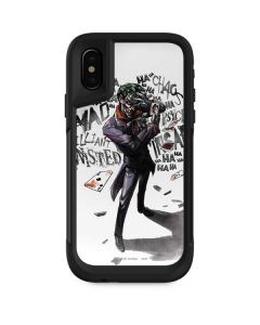 Brilliantly Twisted - The Joker Otterbox Pursuit iPhone Skin