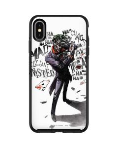 Brilliantly Twisted - The Joker Otterbox Symmetry iPhone Skin