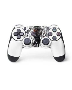 Brilliantly Twisted - The Joker PS4 Controller Skin