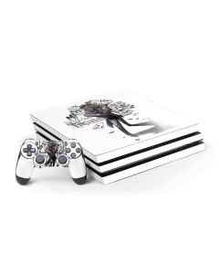 Brilliantly Twisted - The Joker PS4 Pro Bundle Skin