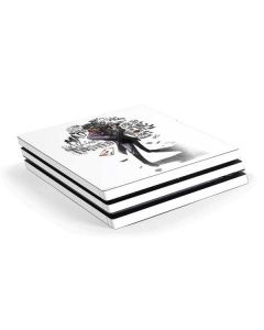 Brilliantly Twisted - The Joker PS4 Pro Console Skin