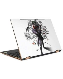 Brilliantly Twisted - The Joker HP Spectre Skin