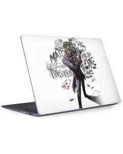Brilliantly Twisted - The Joker Surface Laptop 2 Skin
