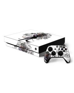 Brilliantly Twisted - The Joker Xbox One X Bundle Skin