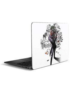 Brilliantly Twisted - The Joker Zenbook UX305FA 13.3in Skin