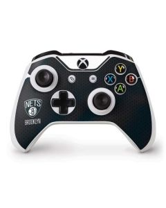 Brooklyn Nets Jersey Xbox One S Controller Skin