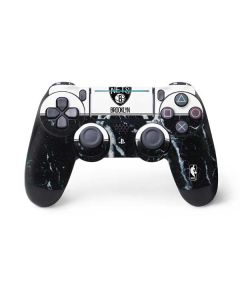 Brooklyn Nets Marble PS4 Pro/Slim Controller Skin