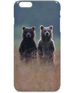 Brown Bears iPhone 6/6s Plus Lite Case