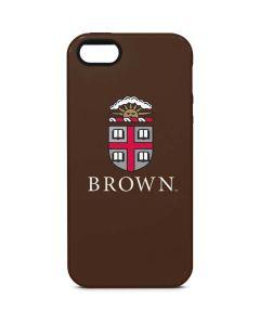 Brown University iPhone 5/5s/SE Pro Case