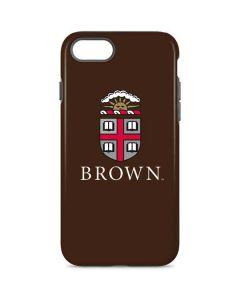Brown University iPhone 8 Pro Case