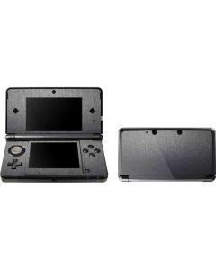Brushed Steel Texture 3DS (2011) Skin