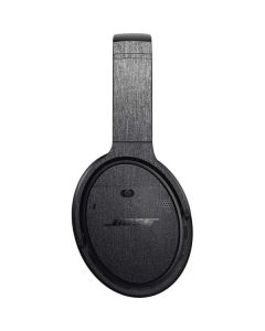 Brushed Steel Texture Bose QuietComfort 35 II Headphones Skin
