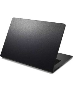 Brushed Steel Texture Dell Chromebook Skin