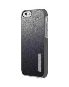 Brushed Steel Texture Incipio DualPro Shine iPhone 6 Skin