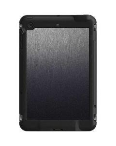Brushed Steel Texture LifeProof Fre iPad Mini 3/2/1 Skin