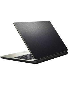 Brushed Steel Texture Satellite L50-B / S50-B Skin