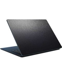 Brushed Steel Texture Surface Laptop Skin