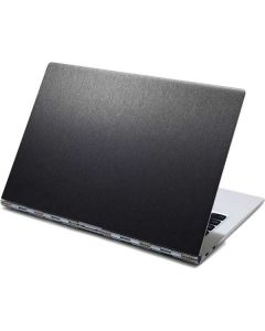 Brushed Steel Texture Yoga 910 2-in-1 14in Touch-Screen Skin