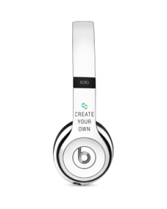 Custom Beats by Dre Solo 2 Wired Skin