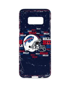 Buffalo Bills - Blast Alternate Galaxy S8 Plus Lite Case
