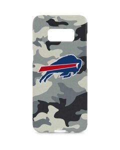 Buffalo Bills Camo Galaxy S8 Plus Lite Case