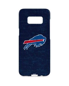 Buffalo Bills Distressed Galaxy S8 Plus Lite Case