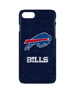 Buffalo Bills Distressed iPhone 8 Lite Case