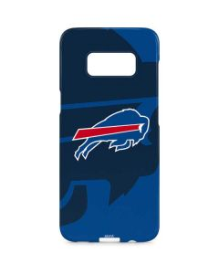 Buffalo Bills Double Vision Galaxy S8 Plus Lite Case