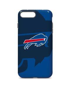 Buffalo Bills Double Vision iPhone 8 Plus Pro Case