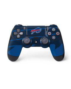 Buffalo Bills Double Vision PS4 Controller Skin