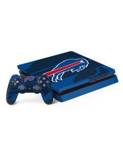 Buffalo Bills Double Vision PS4 Slim Bundle Skin