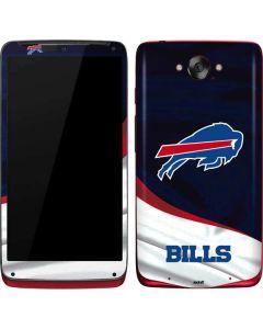 Buffalo Bills  Motorola Droid Skin