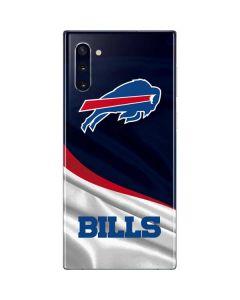 Buffalo Bills Galaxy Note 10 Skin