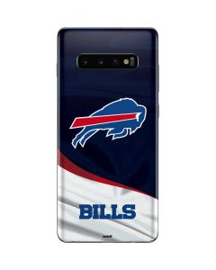 Buffalo Bills Galaxy S10 Plus Skin