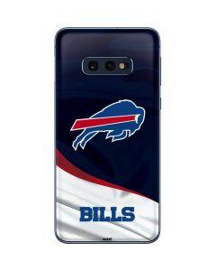 Buffalo Bills Galaxy S10e Skin