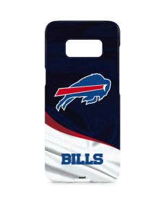Buffalo Bills Galaxy S8 Plus Lite Case