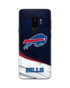 Buffalo Bills Galaxy S9 Plus Skin
