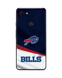 Buffalo Bills Google Pixel 3 XL Skin