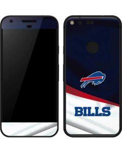 Buffalo Bills Google Pixel Skin