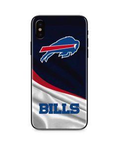 Buffalo Bills iPhone XS Max Skin