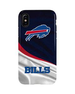 Buffalo Bills iPhone XS Pro Case
