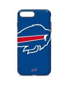 Buffalo Bills Large Logo iPhone 8 Plus Pro Case