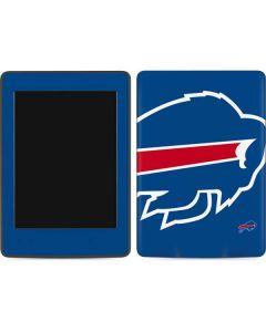 Buffalo Bills Large Logo Amazon Kindle Skin
